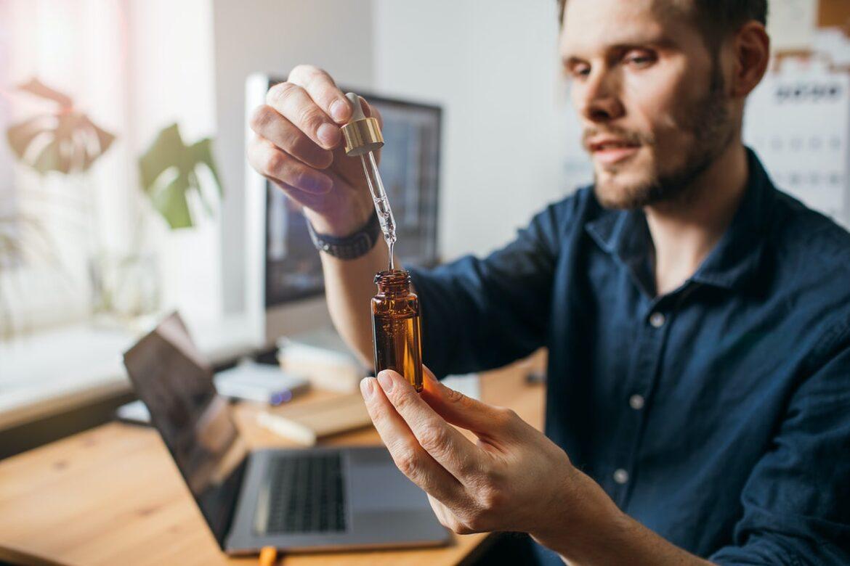 Olej konopny i jego wpływ na dietę